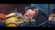 Trailer Minions: The Rise of Gru