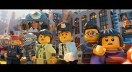Trailer The LEGO Ninjago Movie