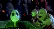 Trailer The Nightmare Before Christmas