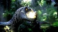 Trailer Jurassic Park III