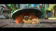 Trailer Fantastic Journey to Oz