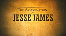 Trailer film The Assassination of Jesse James by the Coward Robert Ford