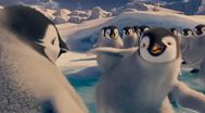 Trailer Happy Feet Two
