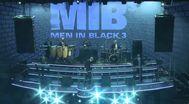 Trailer Men in Black 3
