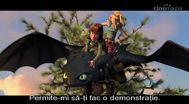 Trailer How to Train Your Dragon