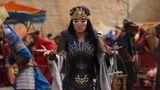 Trailer film - Mulan