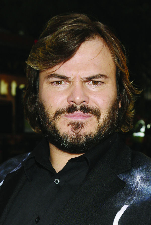 Jack Black Actor Cinemagia Ro