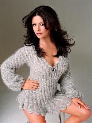 Catherine Zeta-Jones - poza 1