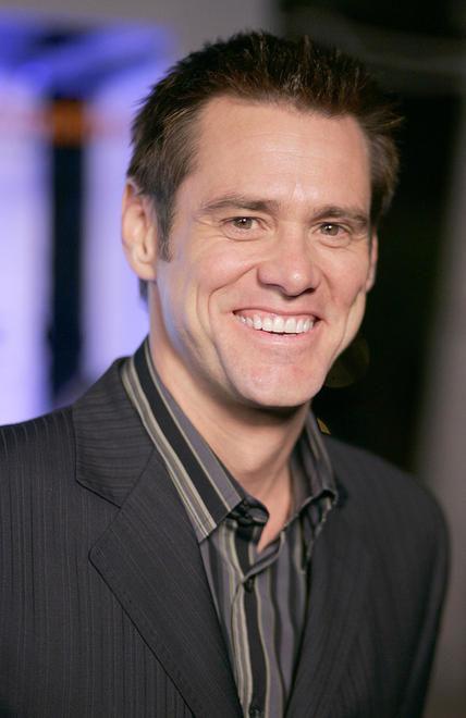 Jim Carrey - Actor - CineMagia.ro