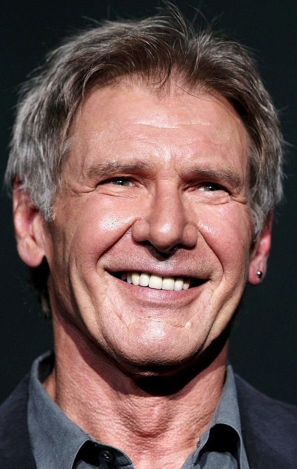 Harrison Ford - Actor - CineMagia.ro