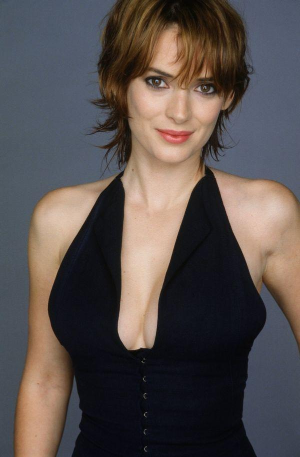 Winona Ryder - Actor - Cinemagiaro-7852