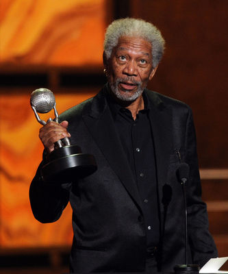 Morgan Freeman - poza 27