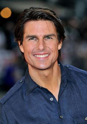 Tom Cruise - poza 1