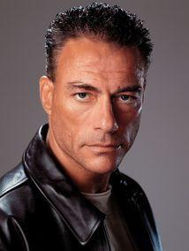 Jean-Claude Van Damme - Actor - CineMagia.ro