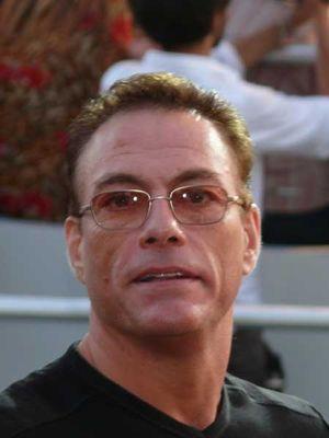 Jean-Claude Van Damme - poza 1