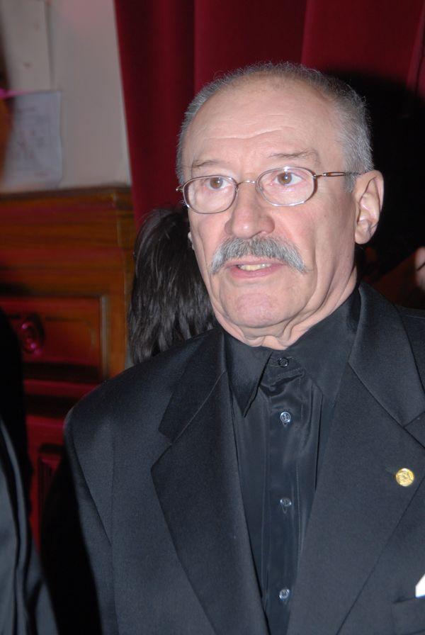 Victor Rebengiuc