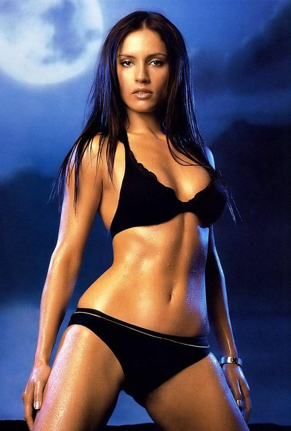 Leonor Valera 2 sexy