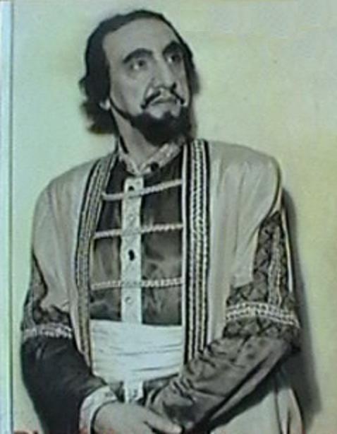 Nicolae Secăreanu - Actor - CineMagia.ro