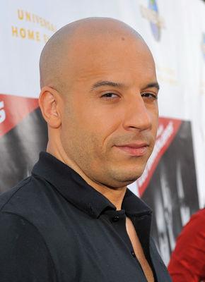 Vin Diesel - poza 1