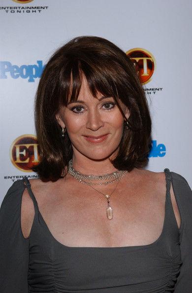 Patricia Richardson 2021