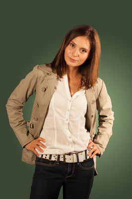 Andreea Bibiri - poza 2