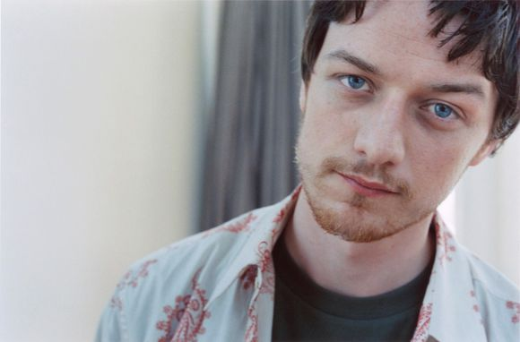 James McAvoy - poza 35