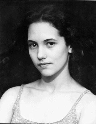 Laila Dagher naked 693