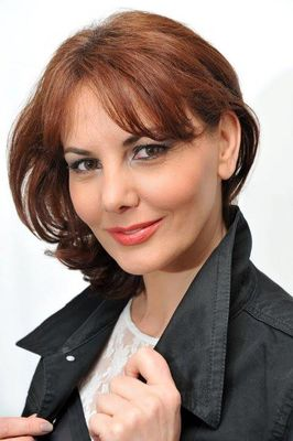 Veronica Gheorghe Poza Florin Zamfirescu