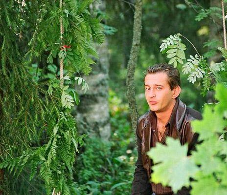 Konstantin Khabenskiy - poza 2