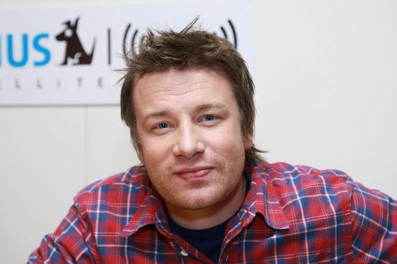Jamie Oliver - poza 2
