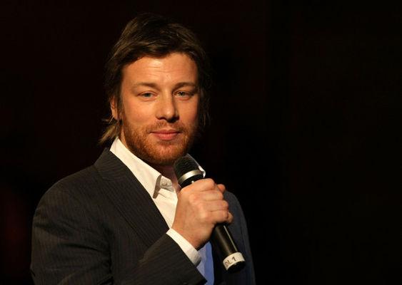 Jamie Oliver - poza 5