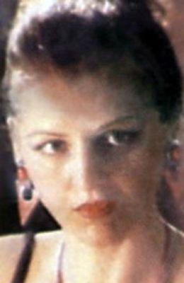 Cornelia Alexoi-Columbeanu - poza 1