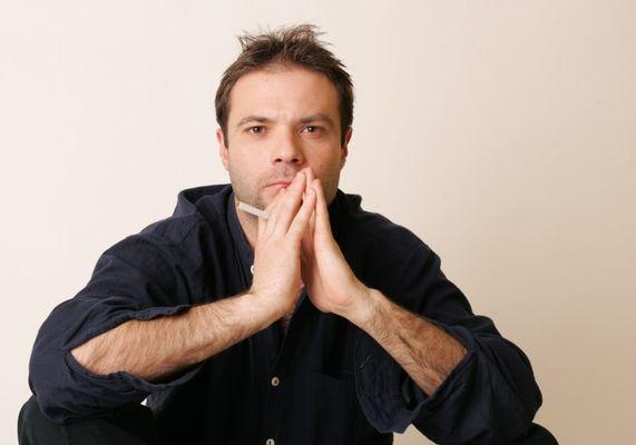 Alexandru Conovaru - poza 2