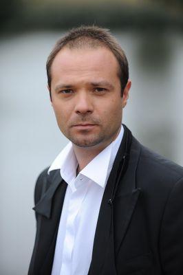 Alexandru Conovaru - poza 1