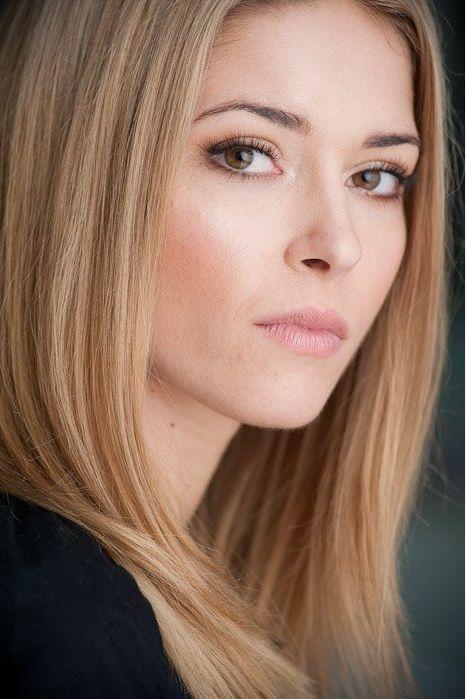 Sarah Lind - Actor - CineMagia.ro