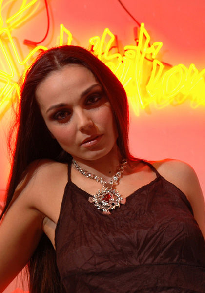Florina Petcu - Actor - CineMagia.ro