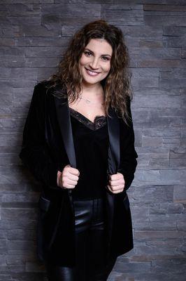 Ioana Ginghina - poza 1