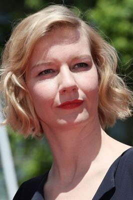 Sandra Hüller Filme