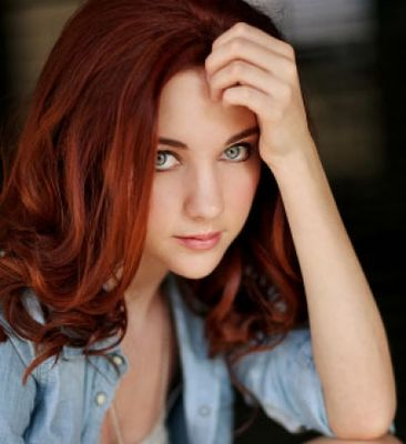 haley ramm movies and tv shows