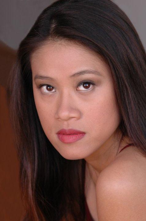 Junie Hoang Nude Photos 32