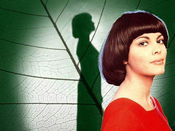 Biografie a legendarului cantaret francez mireille mathieu (mireille mathieu)