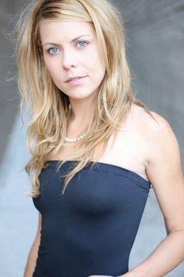 Michele Morrow naked 264