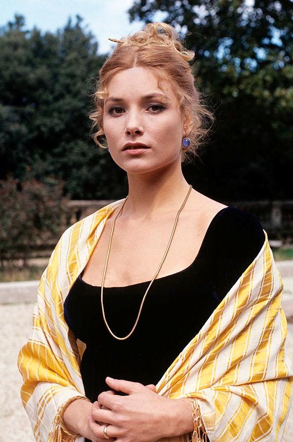 Janet Agren - Actor - CineMagia.ro