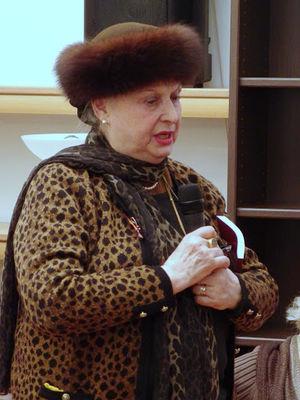 Valeria Gagialov - poza 1