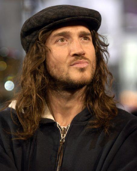 John Frusciante - Actor - CineMagia.ro