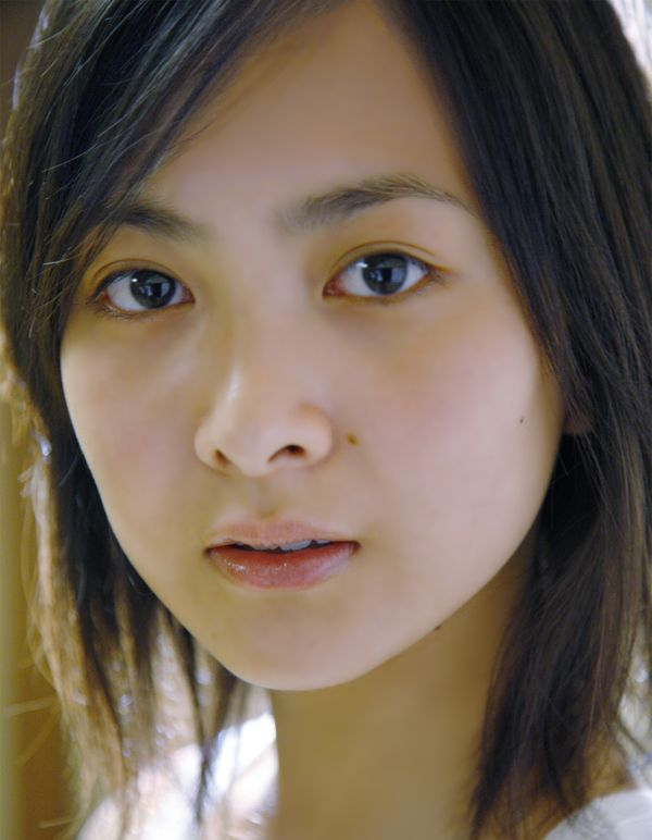 Mitsuki Tanimura Nude Photos 61