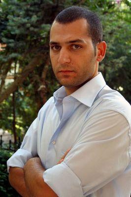 Murat Yildirim - poza 1