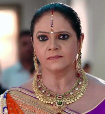 Poze Rupal Patel - Actor - Poza 2 din 9 - CineMagia ro