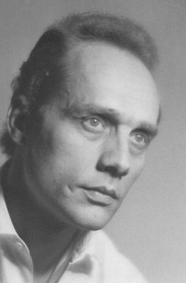 Stanislaw Jasiukiewicz - poza 1