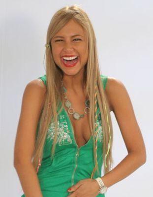 Maria Alejandra Pinzon naked 87